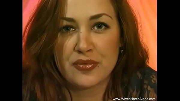 Русскую жену вдвоём домашнее порнуха