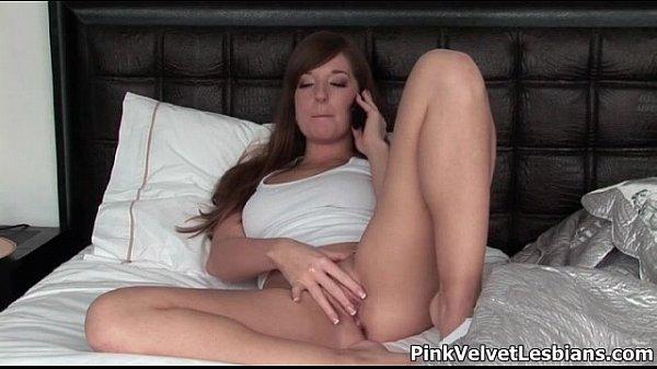 Lesbian latex slave