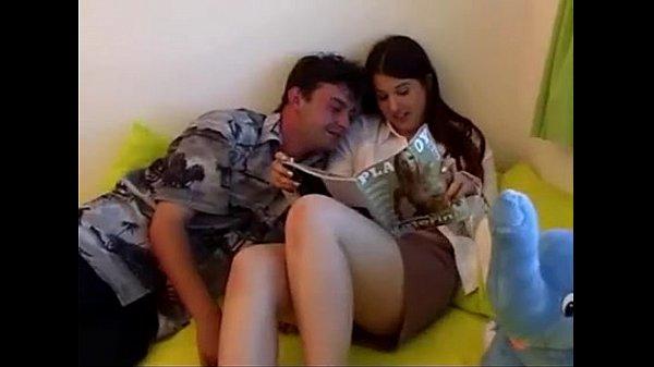 Juelz Ventura Is A Pornstar In A Threesome