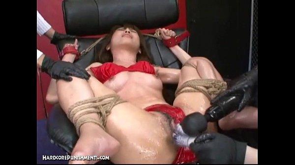 Смотреть порно наказание японок — 7