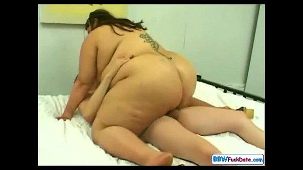 Ебут толстых русских баб