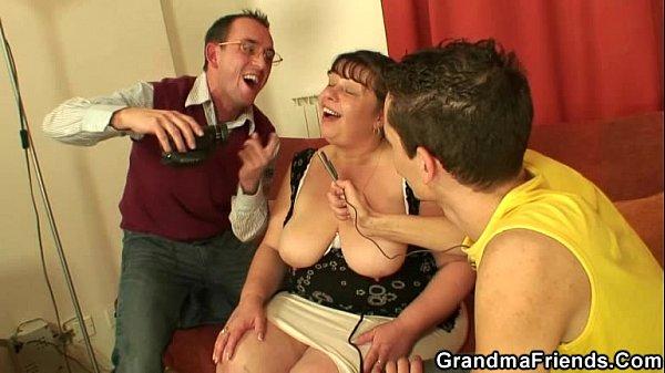 Порно жирные и очень старые видео