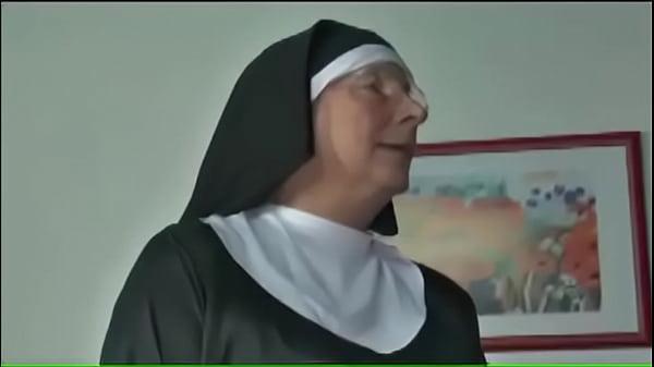 granny-milf-nun