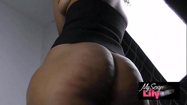 amateur big butt horny