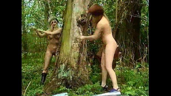 Голые девки в бане сауне фото