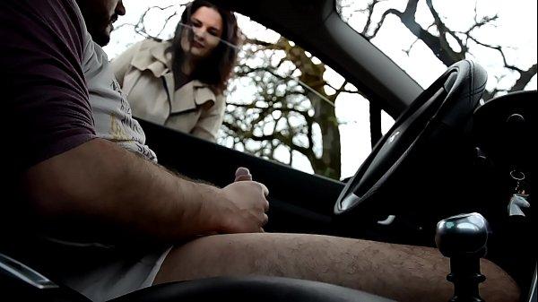 вздрочнул в авто на прохожих смотреть онлайн может