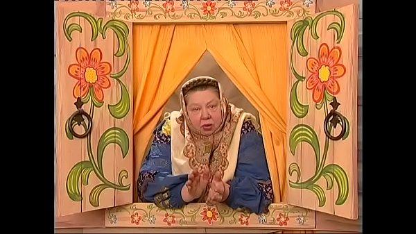 Русское порно древенских бабушек