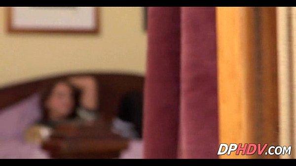 Вид под юбкой с лестницы видео