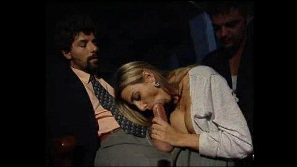 Sexy Gag Italian Chicks Blow Jobs