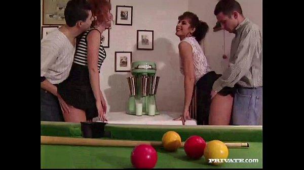 Секс с красивой молодой секретаршей
