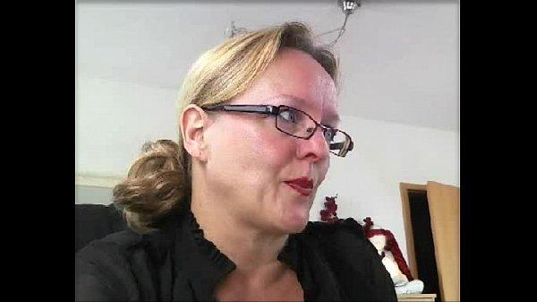 Mature german lady 3