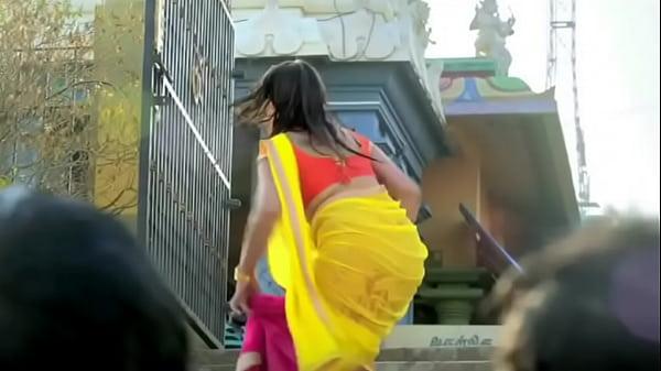 Nikki Galrani Hot Cleavage Scene   Slow Motion Edit HD 1080p   Hara Hara Mahadev HIGH