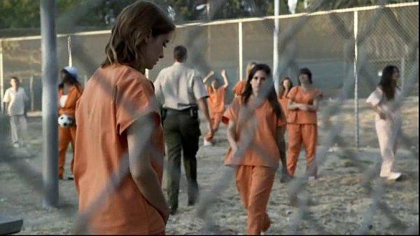 Лесбиянки в тюрме