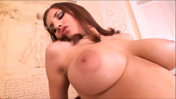 Simi Big Tits Czech Brunette  26:56min