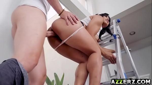 Horny Wife Mia Li Gets A Hot Sex With Neighbor