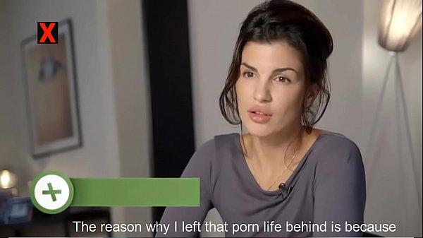 Iranian Sex Video: Aylar Lie Interview