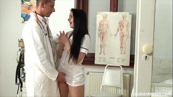 Секс с медсестрой 3gp