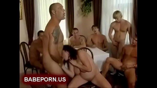 Порно онлайн беременные групповуха