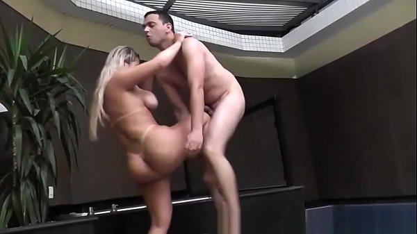 Порно поймал наказал