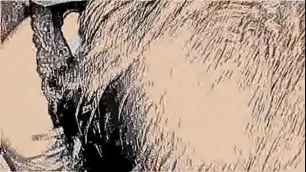 Смотреть домашнее порнофото волосатой пизды моей