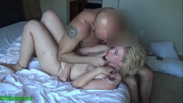 Krystal Kash Extreme Throat Fuck & Brutal Fuck