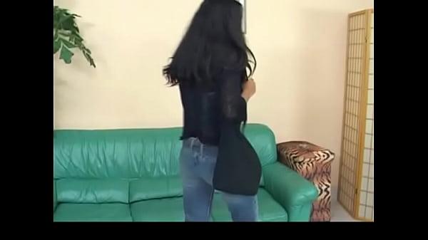 Касия польская студентка трахается видео
