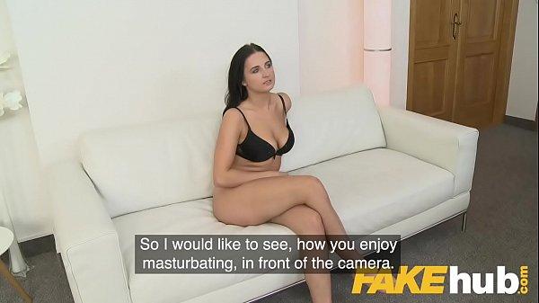 Даме хотелось и секс она добилась