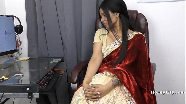 Индианка с большими сиськами порно