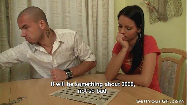 Трахаются за деньги молодые онлайн видео