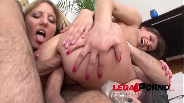 Порно хозяйка и охранник блондинки