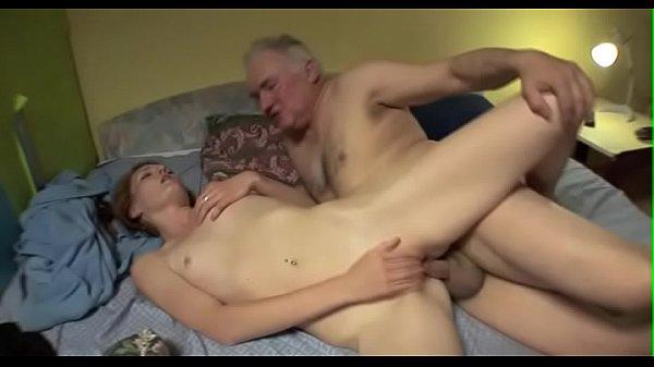 Порно старие с красивими