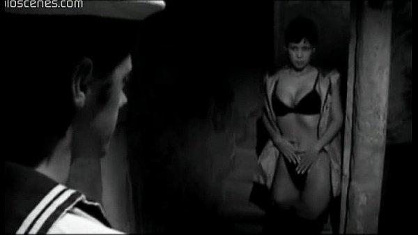 Эротические сцены в советском кино