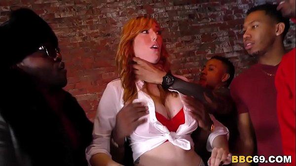 Видео порно ролики с большими членами негров