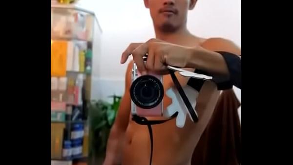 Cambodian gay porn