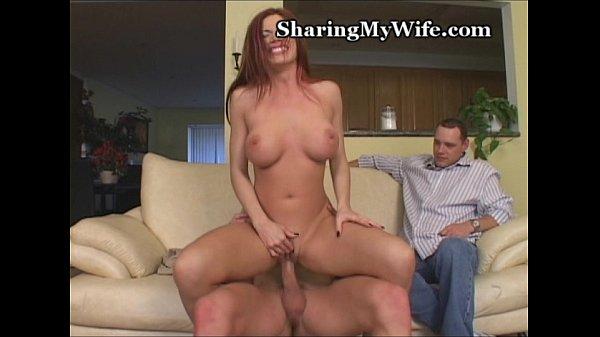 Roxetta teilt meine Frau Porno-Videos — 8