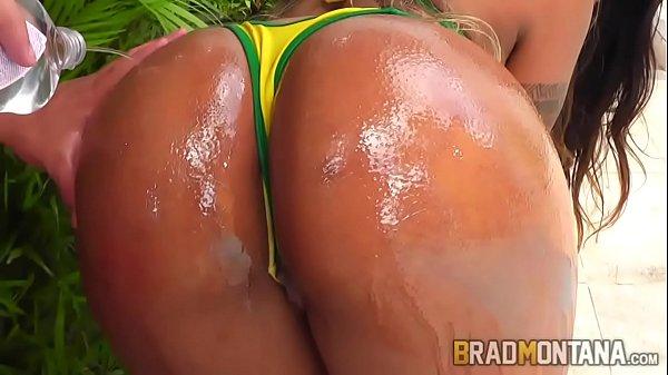 Carol Lisboa Mulata do Rabo Gigante  thumbnail