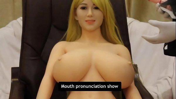 Японские умные куклы для секса видео