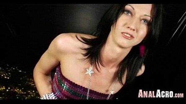 Anal Acrobats 667