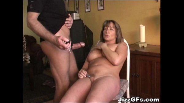 Порно муж в командировке