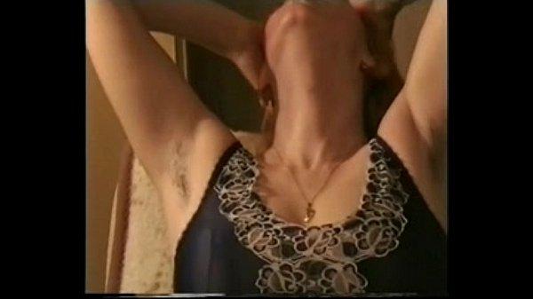 Сексуальная и энергичная блондиночка на кастинге