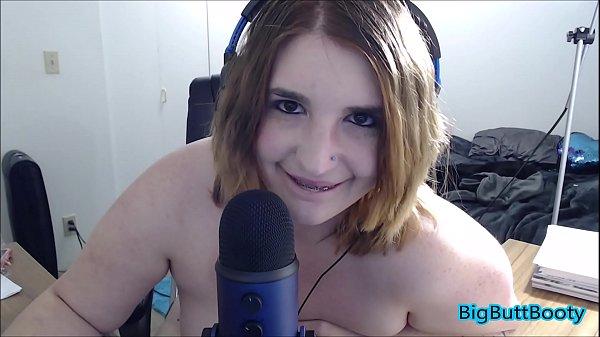 ASMR Good Morning Pussy