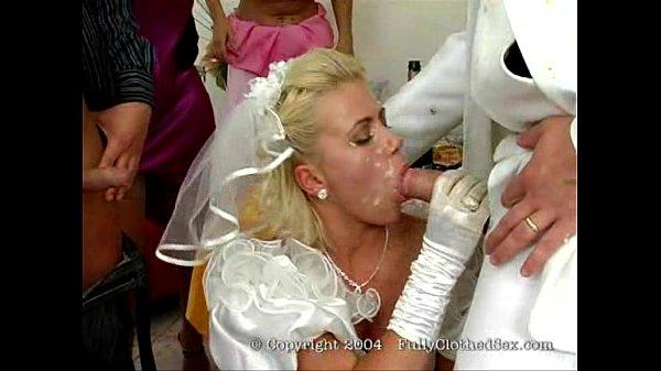 Измена на свадьбе русские невесты