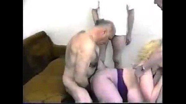 Chessie moore with midget
