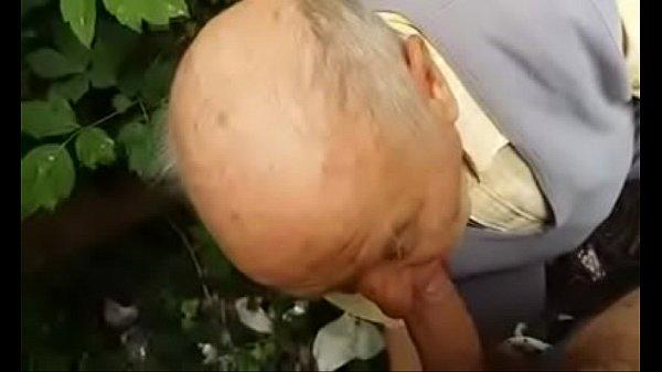 Старик гее сасиёт