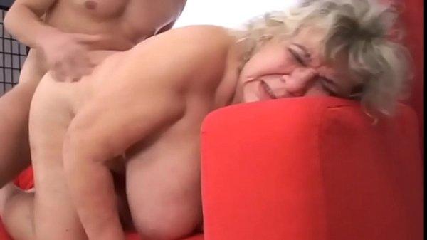 Stunnigly Hot Mature Fucking Hard