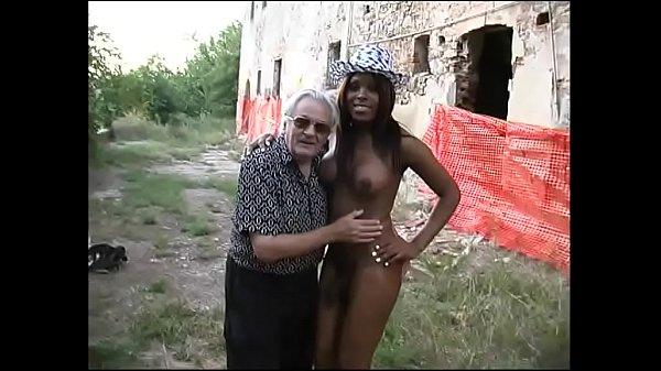Сексуальный транс в порно