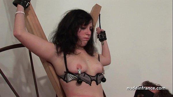 Боли в груди у женщин