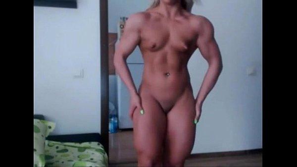 Chaud blond anal porno