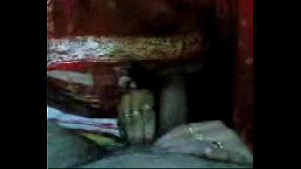Indian Suhagraat Sex Video: Suhagraat Blowjob
