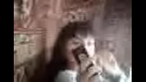 Секс видео с армянками, в шоке от размера его члена